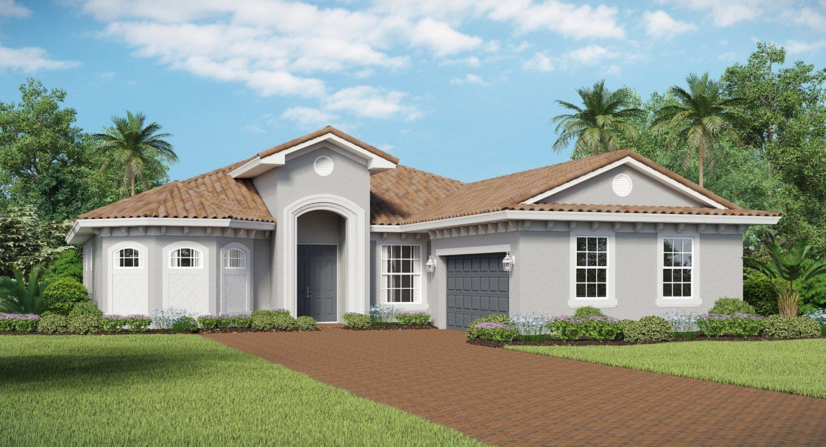 Single Family for Sale at Ibis 9504 Poinciana Court Fort Pierce, Florida 34951 United States