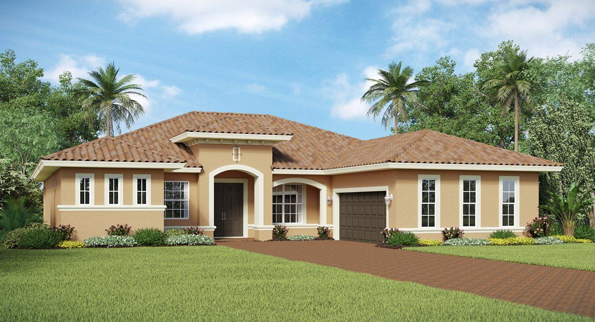 Single Family for Sale at Meadowood - Starling 9402 Meadowood Drive Fort Pierce, Florida 34951 United States