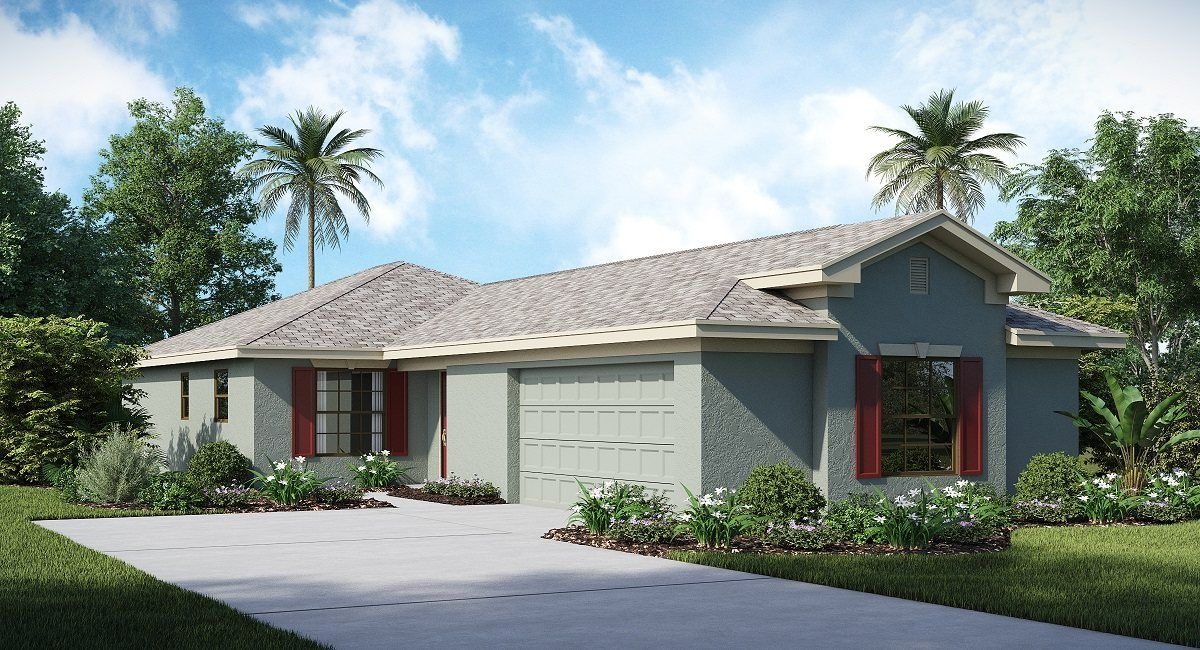 Photo of Traditions Manors in Winter Haven, FL 33884