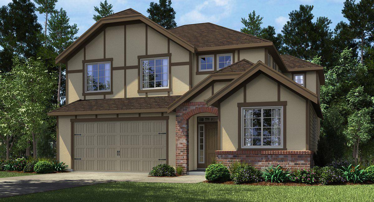 Single Family for Sale at Larwood 5276 Se Stargrass St Hillsboro, Oregon 97123 United States