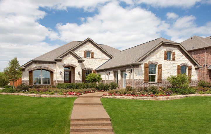 Single Family for Sale at Genesis 10108 Herd Drive Frisco, Texas 75035 United States