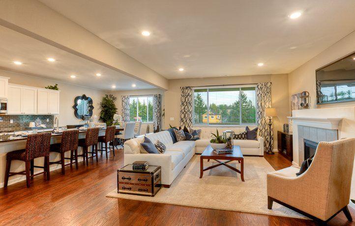 Single Family for Sale at Denali 8239 Ne 196th St Kenmore, Washington 98028 United States