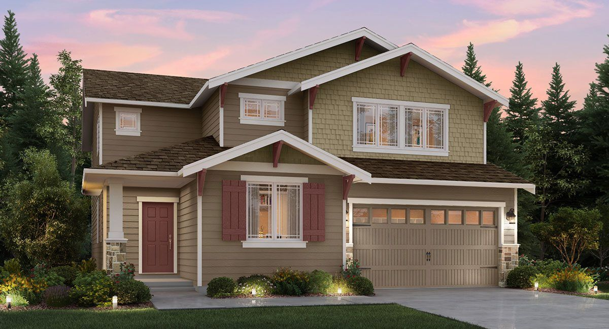 lennar northwood estates carnation 1365538 edgewood wa