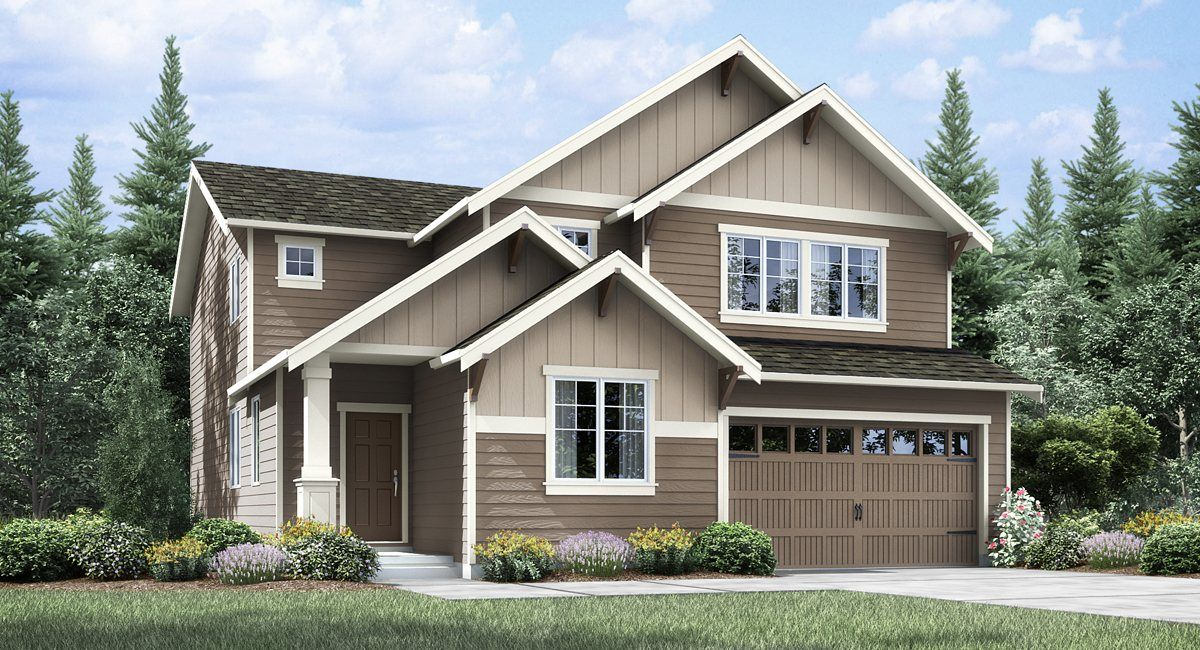 Single Family for Sale at Lynden 2535 Sw 353rd Pl Federal Way, Washington 98023 United States