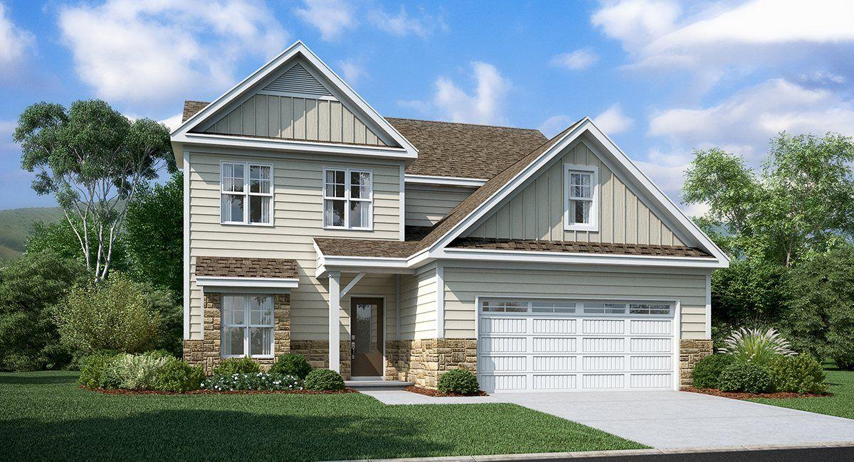Abbington Downs Homes For Sale