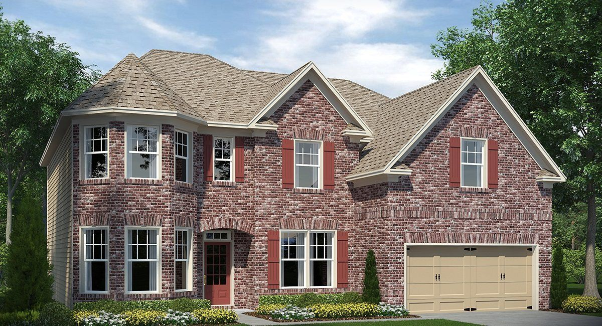 単一家族 のために 売買 アット Azalea W/ Basement 2648 Bartleson Drive Kennesaw, Georgia 30152 United States