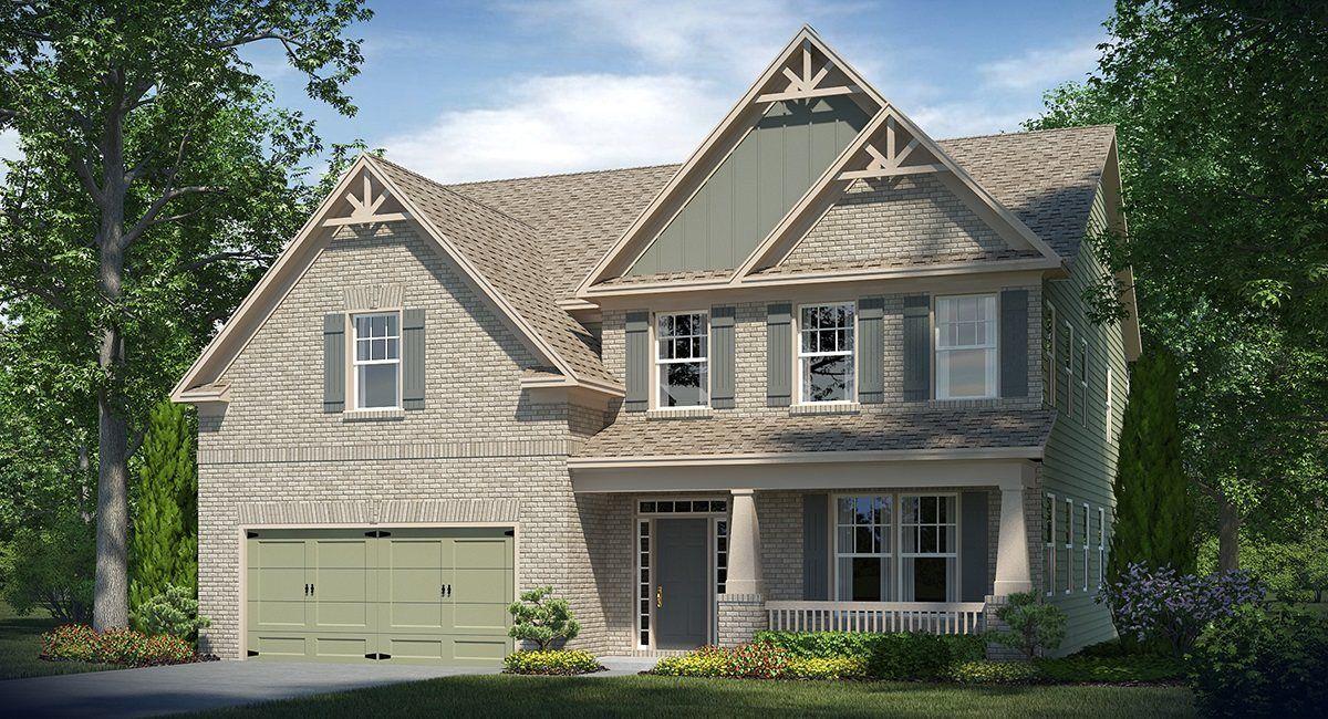 단일 거주 용 매매 에 Brumby Place - Elmwood W/Basement 1340 Kennesaw Due West Road Kennesaw, Georgia 30152 United States
