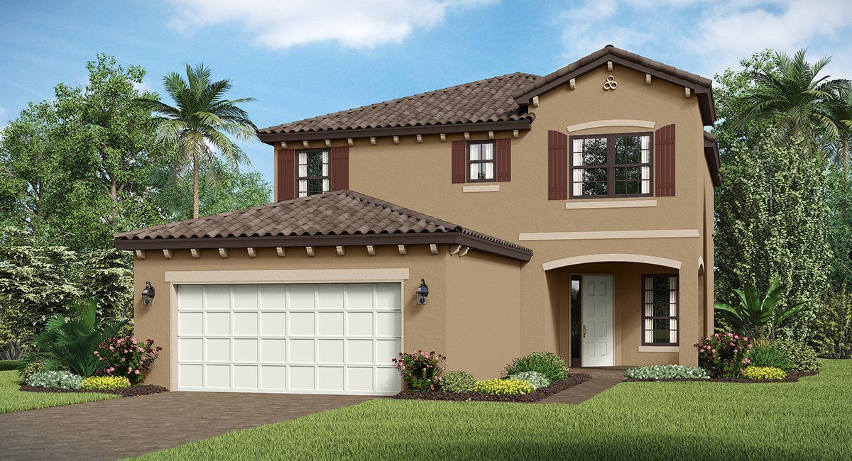 Single Family for Sale at Kindred Cove - The Sanctuary 540 N Jog Road West Palm Beach, Florida 33413 United States