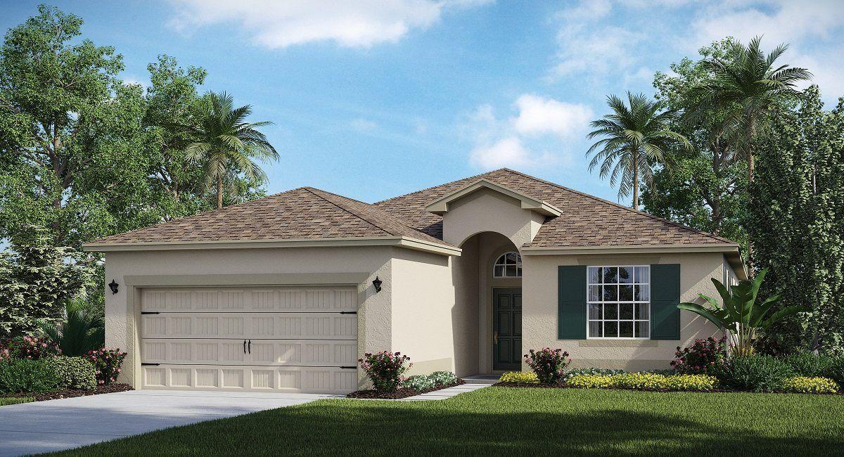 Single Family للـ Sale في Heritage Hills Manors - Columbus Ii 3195 Heritage Hills Blvd. Clermont, Florida 34711 United States