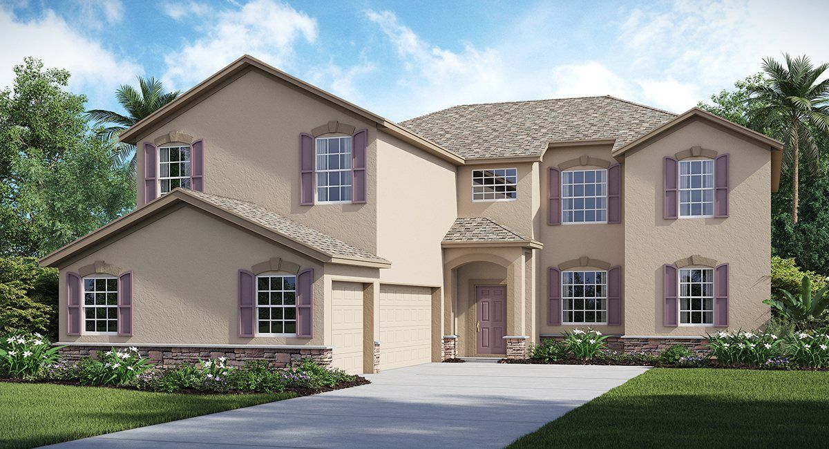 Independence Independence Executive Phase Iii New Homes