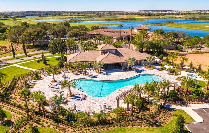 Photo of ChampionsGate Vistas - The Overlook at the Vistas in Davenport, FL 33896