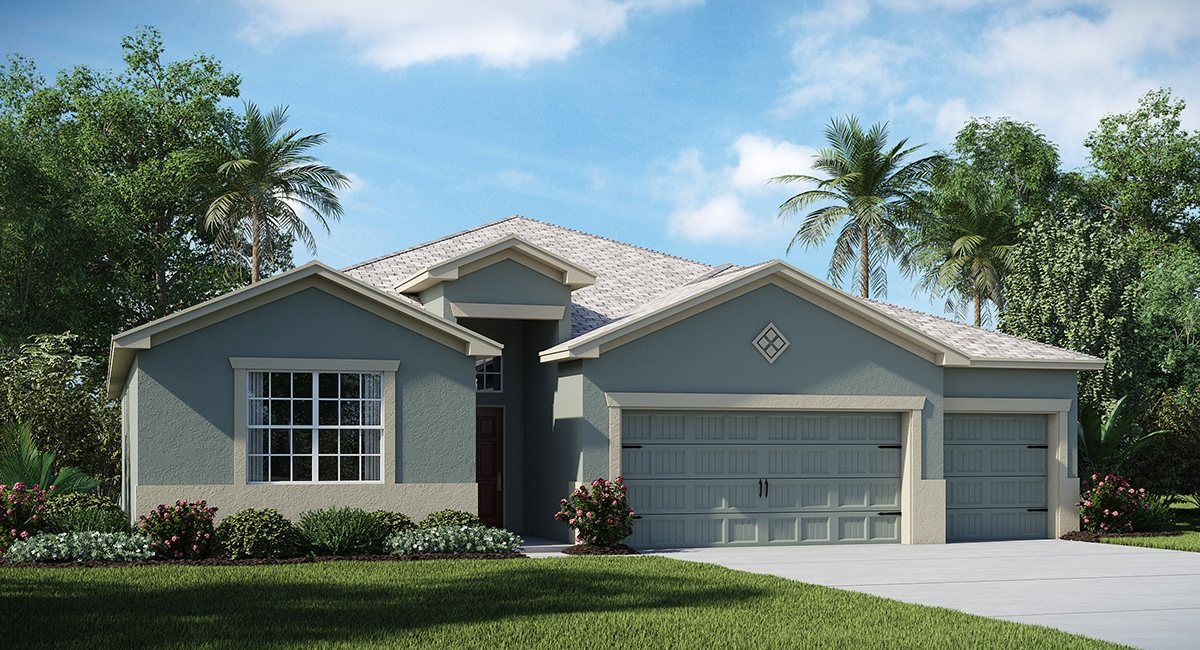 Traditions Executive, Winter Haven, FL Homes & Land - Real Estate