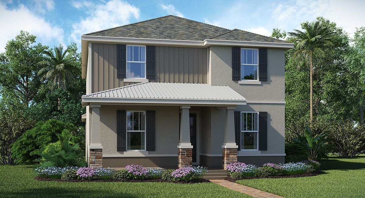 Photo of Innovation at Panther View - Panther View Manors in Winter Garden, FL 34787