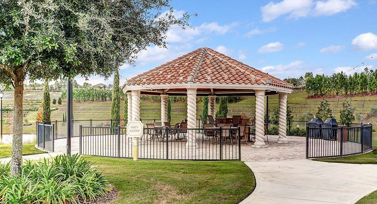 Photo of Heritage Hills - Heritage Hills Villas in Clermont, FL 34711