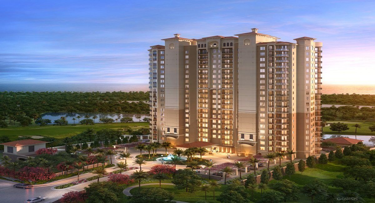 Multi Family for Active at Altaira - High Rise Tower Condominiums - Al04 4541 Coconut Road Bonita Springs, Florida 34134 United States