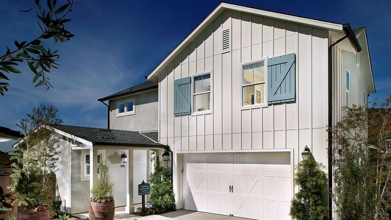 Multi Family for Sale at Harmony Grove Village: Canteridge - Residence 3a 2733 Overlook Point Drive Escondido, California 92029 United States
