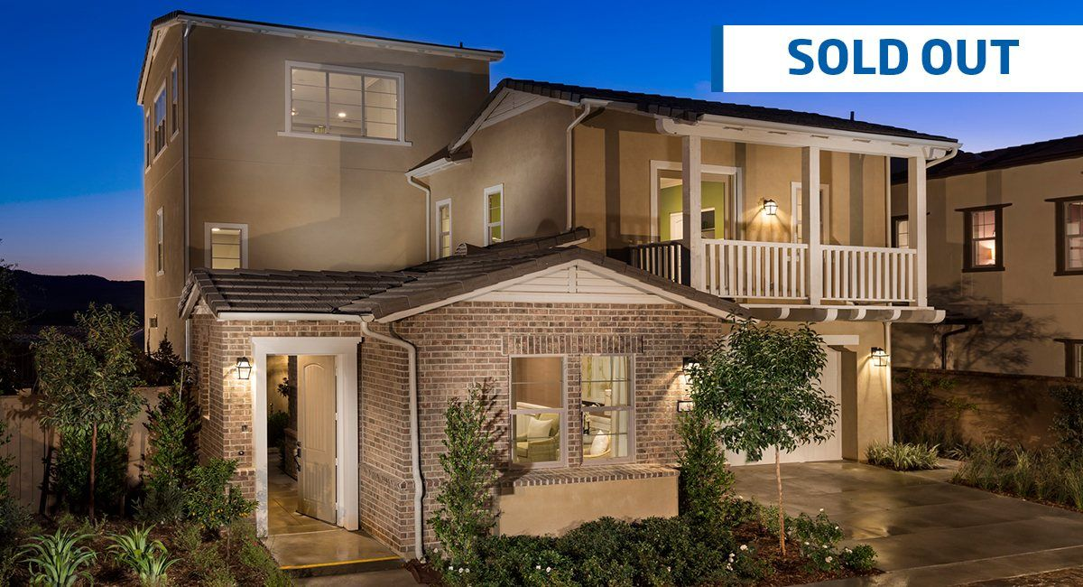 Single Family for Sale at Rancho Mission Viejo - Heirloom At Esencia - Residence 3x 56 Lomada Rancho Mission Viejo, California 92694 United States