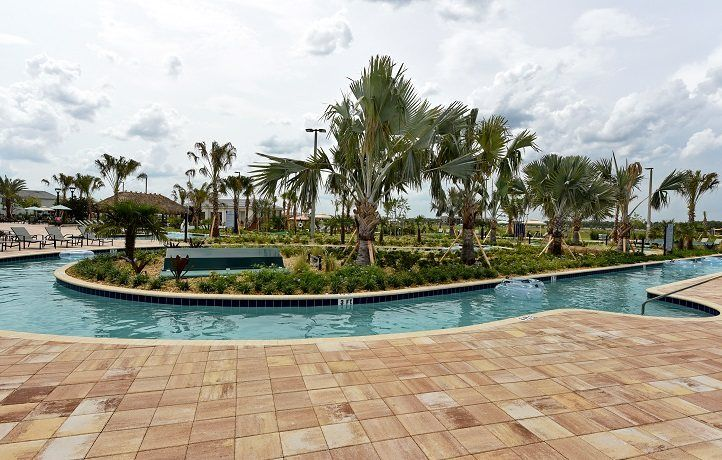 Photo of Storey Lake - The Cove Resort Single Family in Kissimmee, FL 34746
