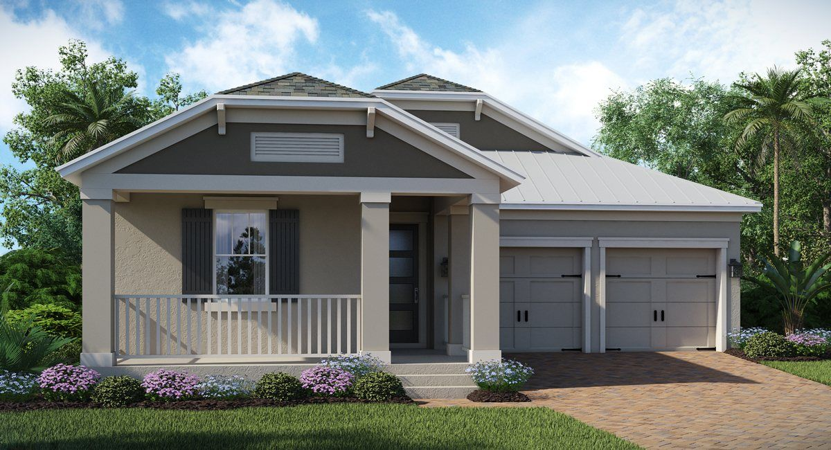 Photo of Innovation at Panther View - Panther View Estates in Winter Garden, FL 34787