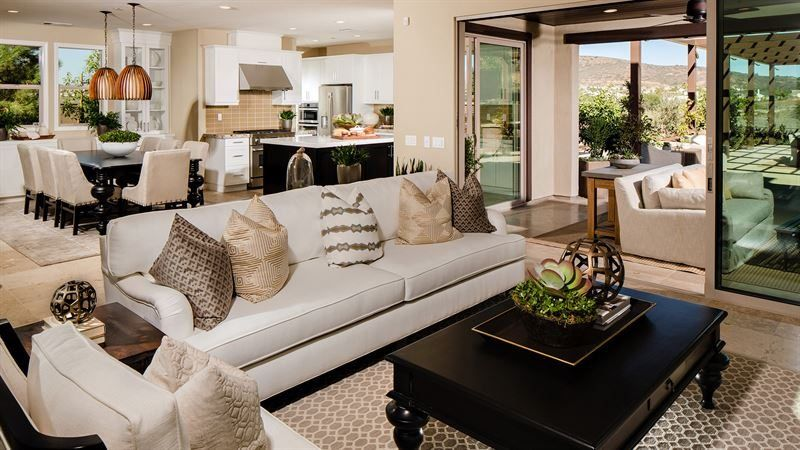 Single Family for Sale at Residence 2 14787 Wineridge Road San Diego, California 92127 United States