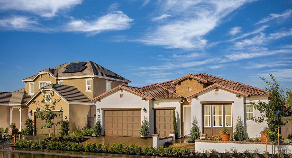 单亲家庭 为 销售 在 Residence 1 106 Corte Del Valle Lincoln, California 95648 United States