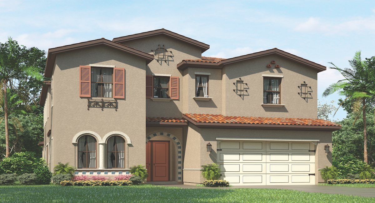 Single Family for Active at Aberdeen 916 Sw 113 Way Pembroke Pines, Florida 33025 United States