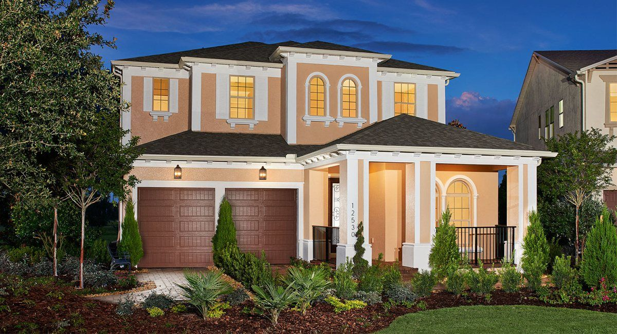Photo of Windstone in Windermere, FL 34786