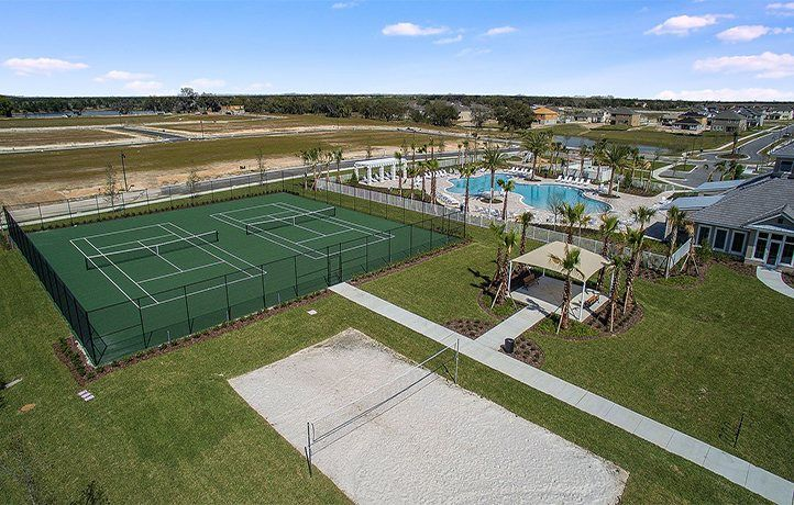 Single Family for Active at Carlton A 15875 Burch Island Court Winter Garden, Florida 34787 United States