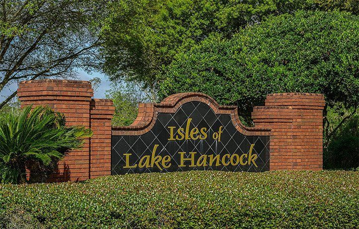 Photo of Isles of Lake Hancock in Winter Garden, FL 34787