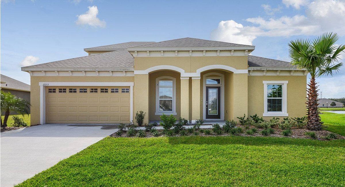 Photo of Sawgrass Estate in Orlando, FL 32824