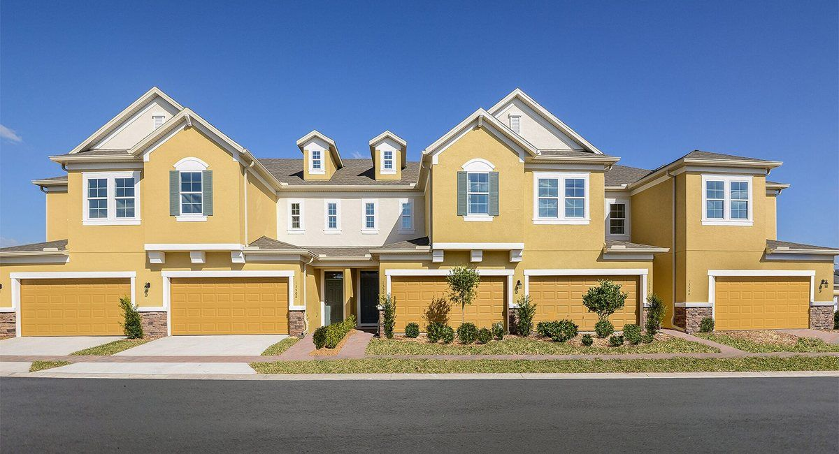 Photo of Magnolia Pointe Townhomes in Clermont, FL 34711