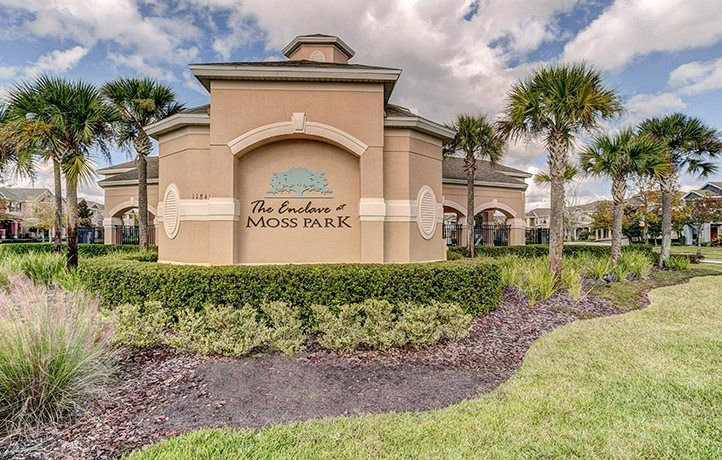Photo of The Oaks at Moss Park - The Trails at Moss Park in Orlando, FL 32832