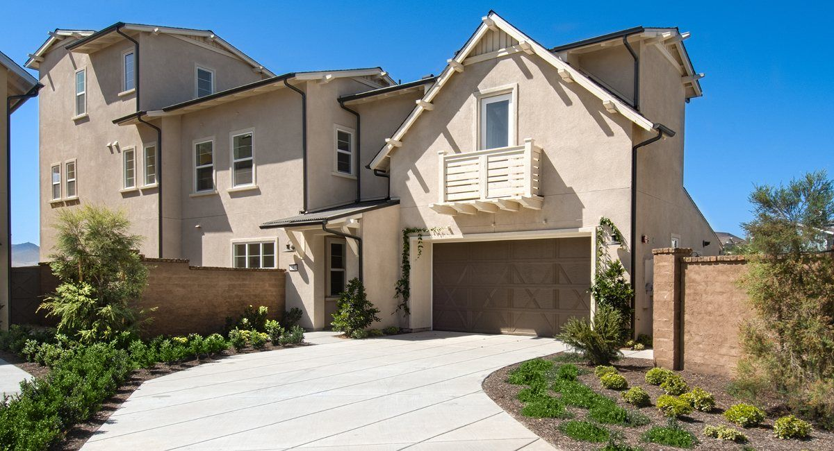 Single Family for Sale at Residence 4x 4 Volanta Court Rancho Mission Viejo, California 92694 United States
