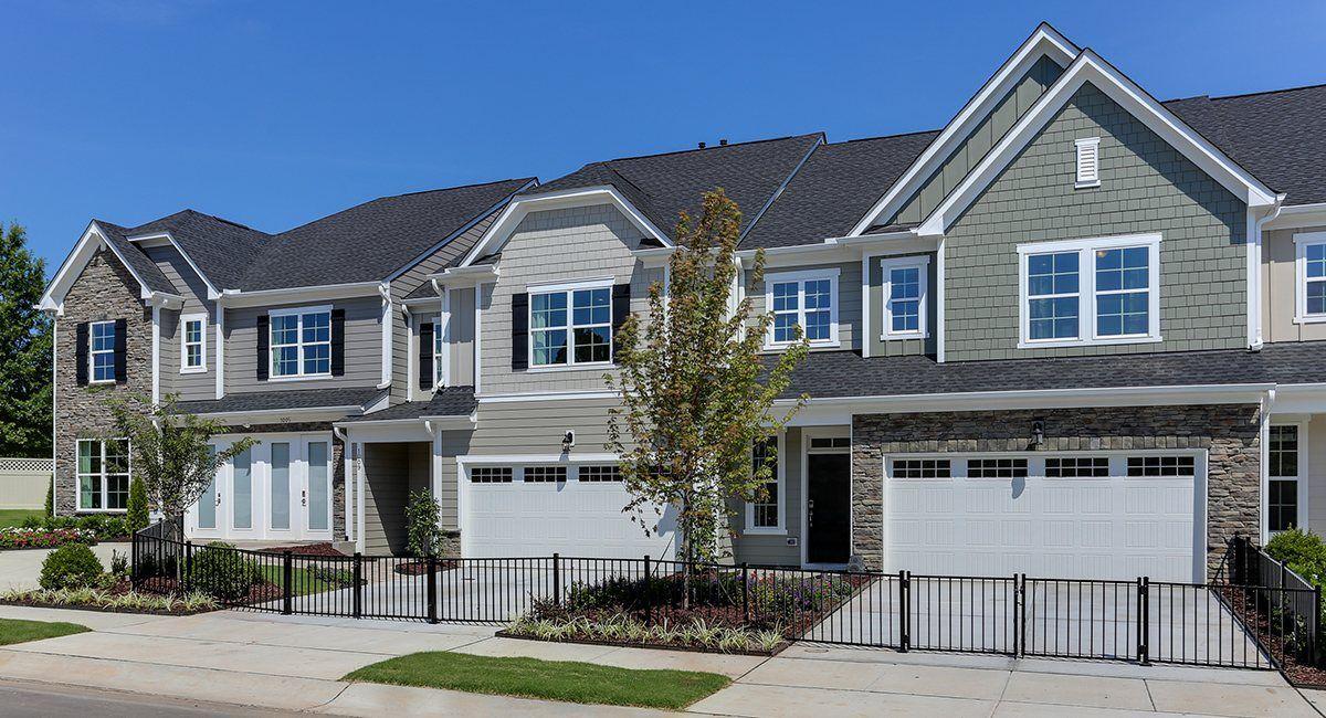 Multi Family for Sale at Emerson 1129 Lakebrink Drive Morrisville, North Carolina 27560 United States
