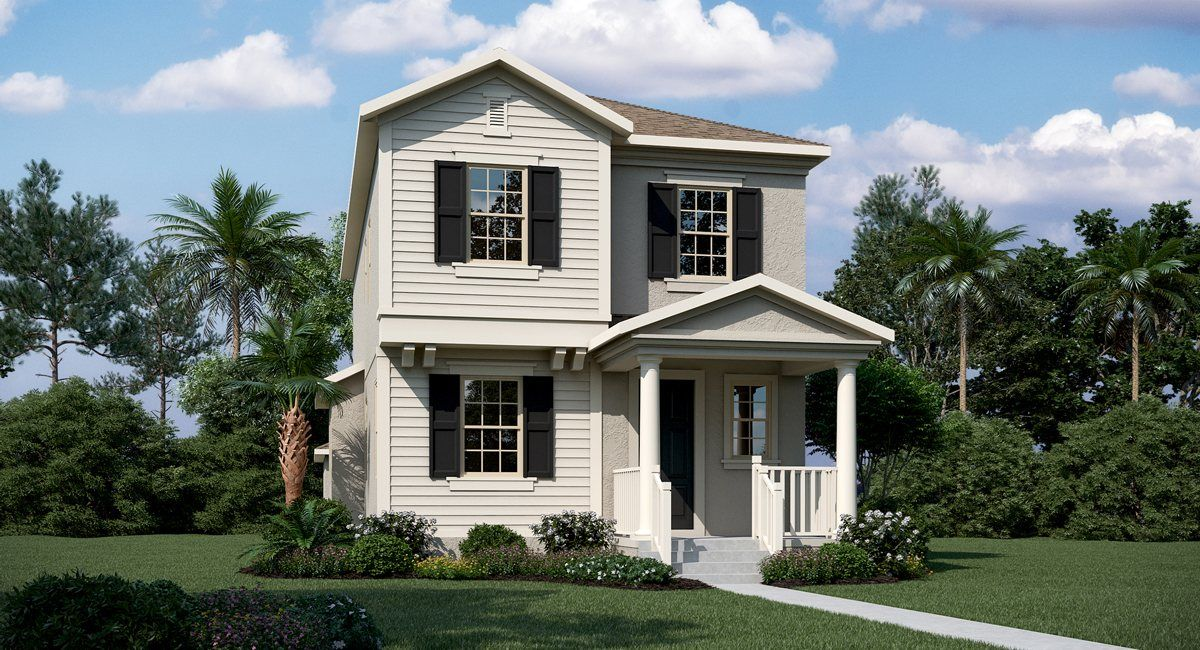 Single Family for Active at Azalea A 1307 Silver Moon Ln Winter Springs, Florida 32708 United States