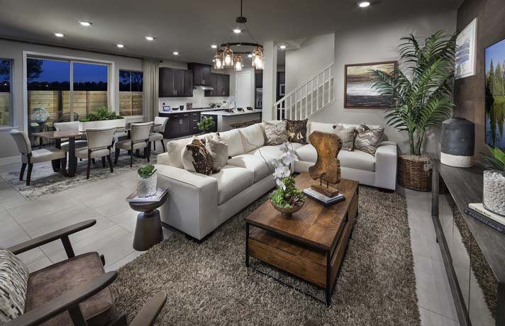 Single Family for Active at Plan 1 5893 Greenburg Road Dublin, California 94568 United States
