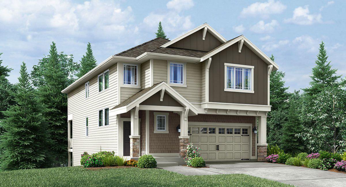 Unifamiliar por un Venta en Maple Hills - Columbia 20518 Se 257th St Covington, Washington 98042 United States