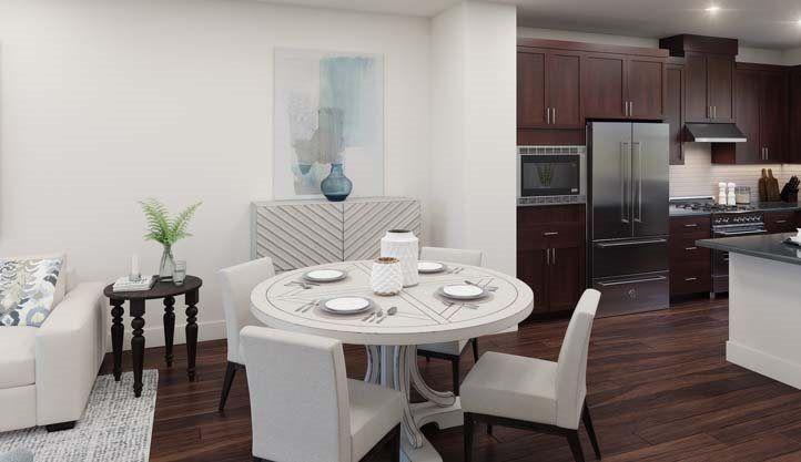 多户 为 销售 在 Residence 4 2256 Mora Place Bld 6 Mountain View, California 94040 United States