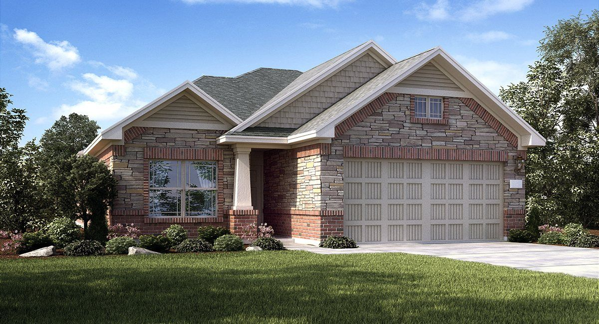 New Homes For Sale Near Buda Tx