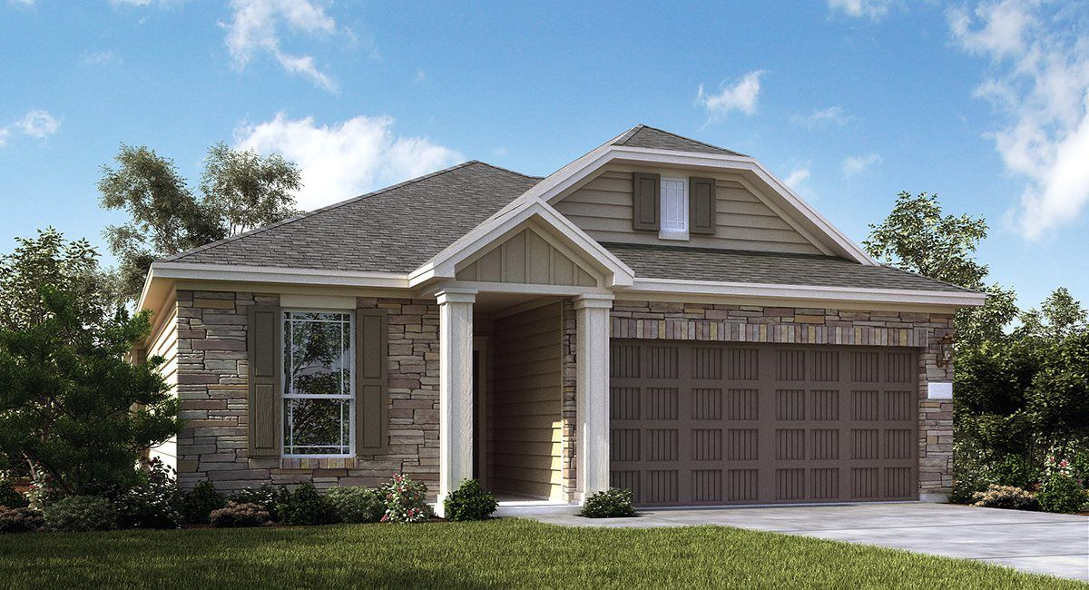 lennar stonefield oak knoll collection southbend