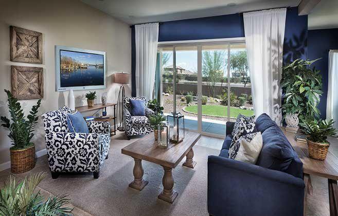Один семья для того Продажа на Hudson 3373 S Rincon Drive Chandler, Arizona 85286 United States