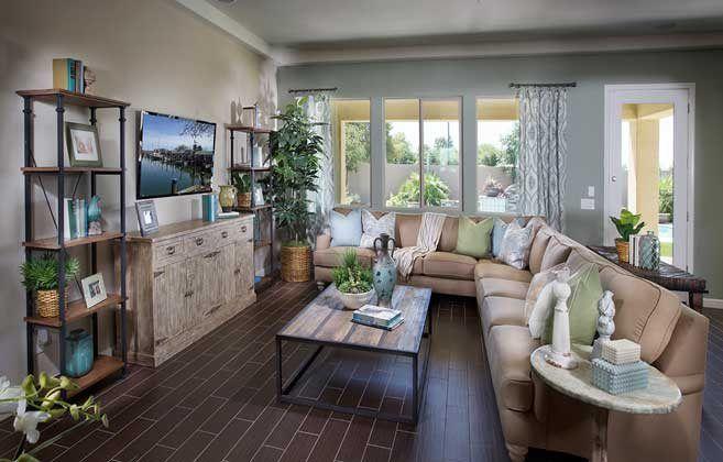 Один семья для того Продажа на Aurora 3520 E Lantana Dr Chandler, Arizona 85286 United States