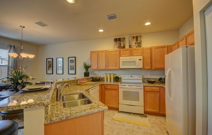 Photo of The Fairfield in Homestead, FL 33032