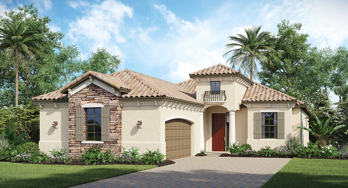 Lennar twin eagles executive homes victoria 915810 for New home builders victoria