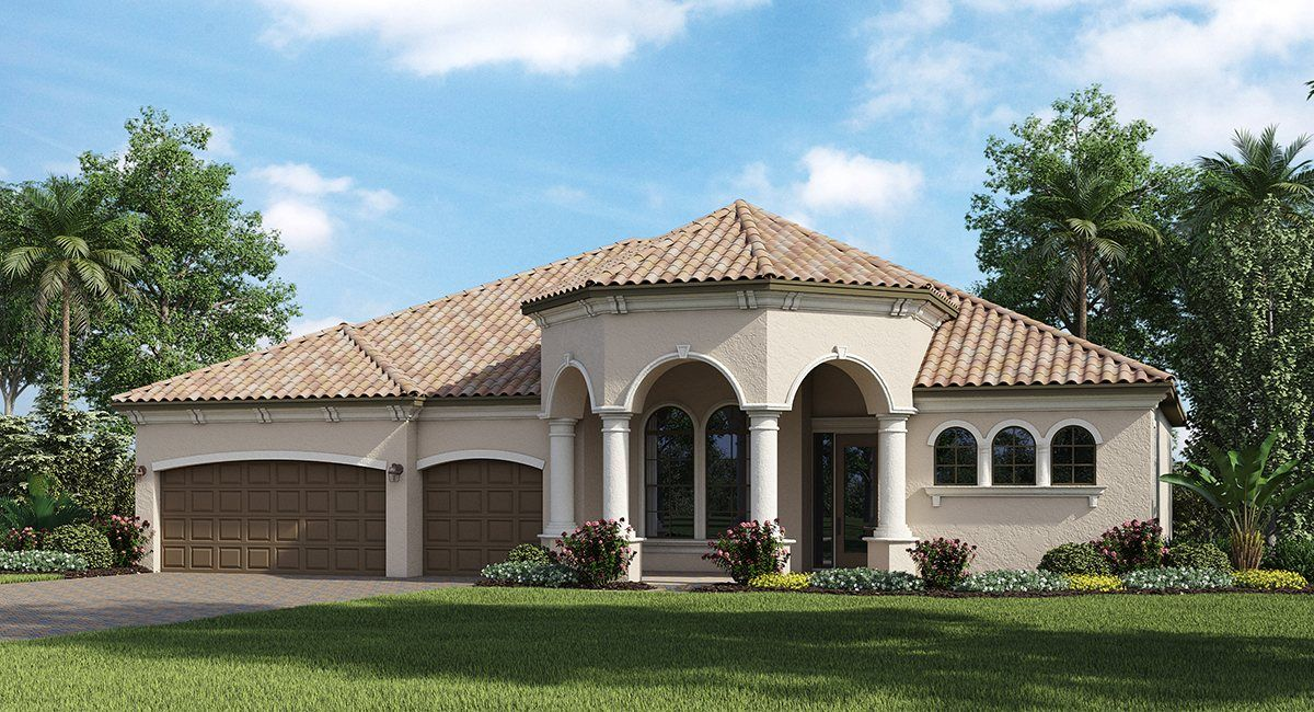 Photo of Toscana in Bonita Springs, FL 34135