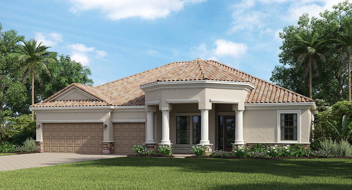 13317 Caravaggio Ct, Venice, FL Homes & Land - Real Estate