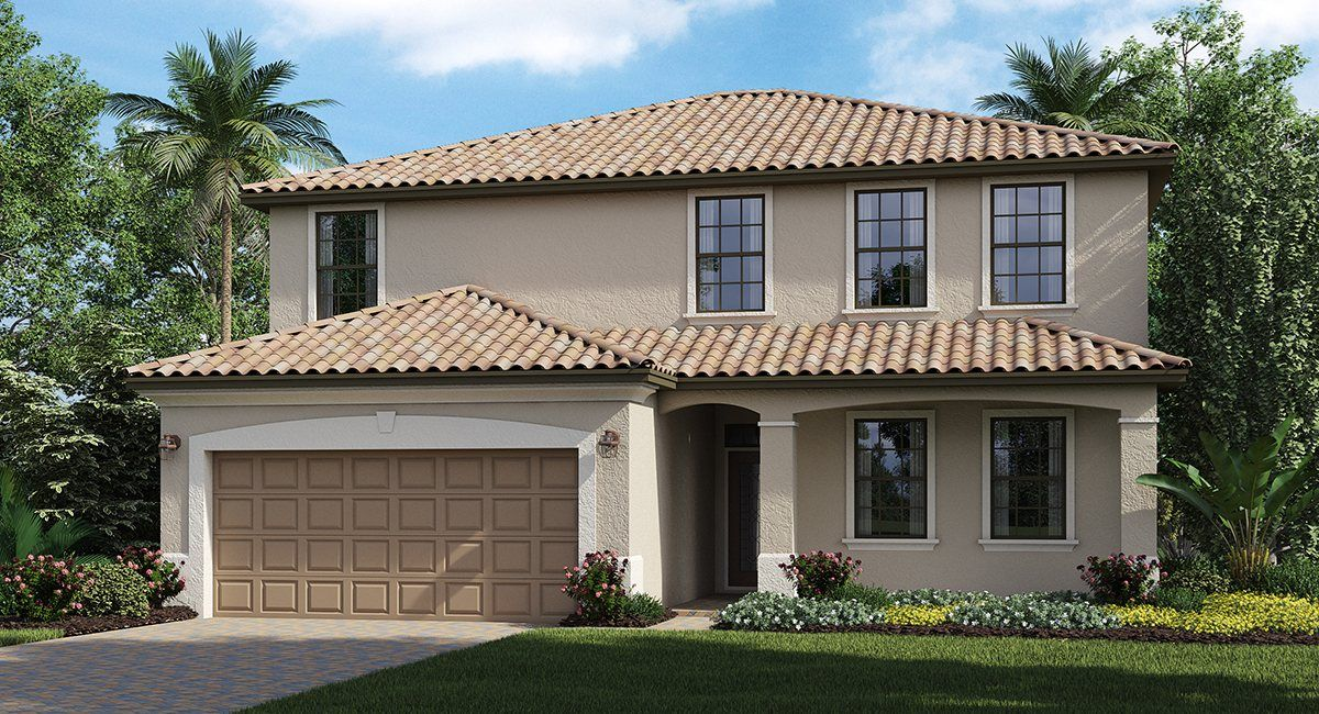 Single Family for Sale at Bella Vida: Executive Homes - Independence 3418 Malagrotta Circle Cape Coral, Florida 33909 United States