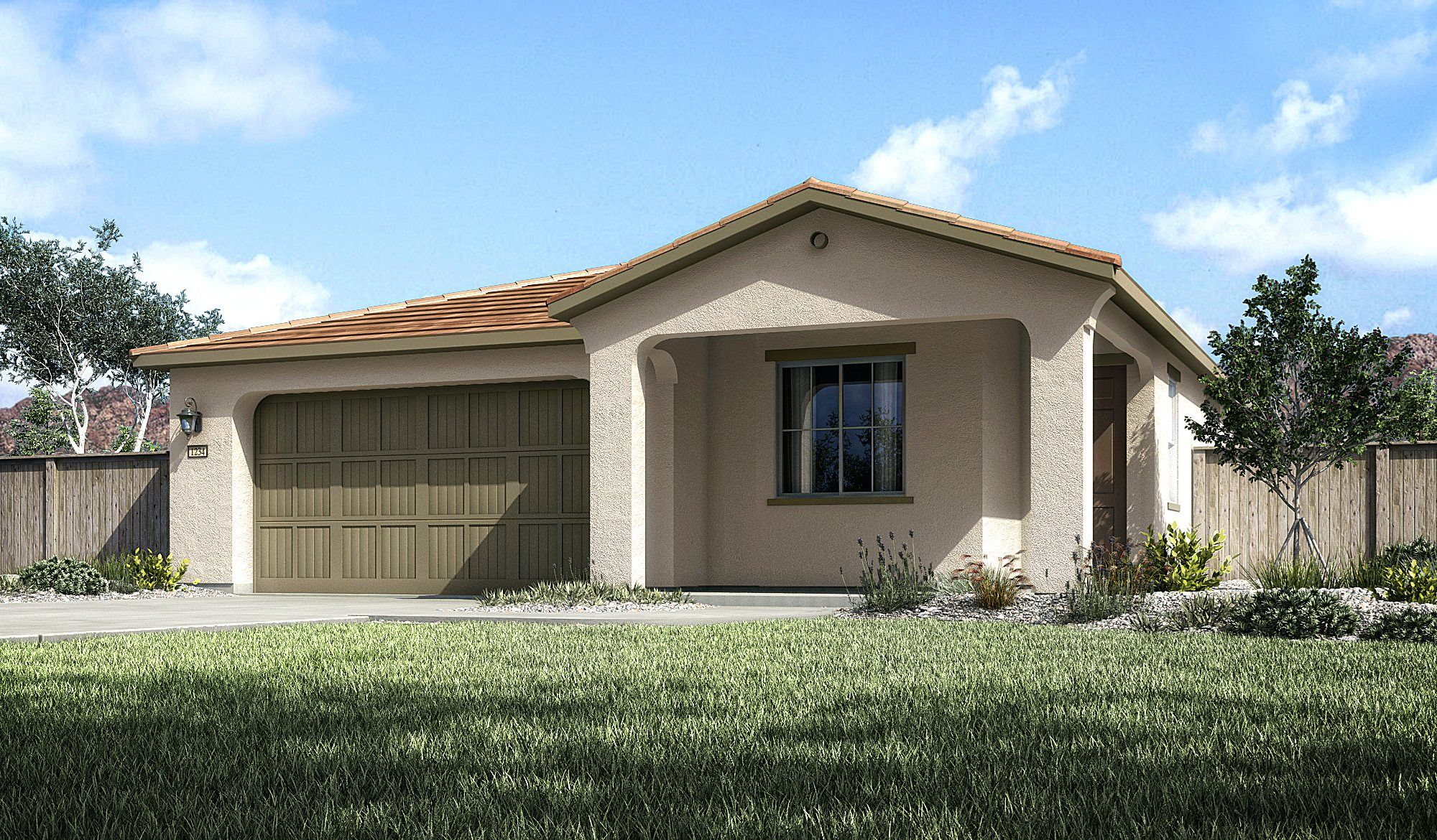 Single Family for Sale at Sage Meadow At Damonte Ranch - The Tule 10285 Rollins Drive Reno, Nevada 89521 United States