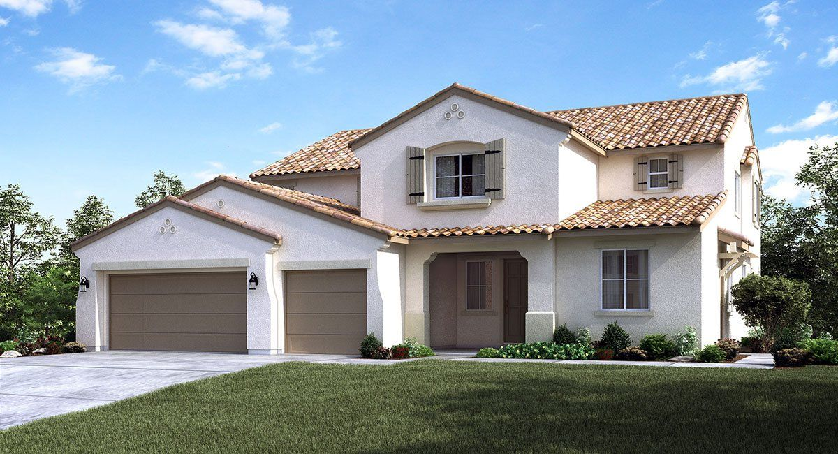 Single Family for Sale at Mill Creek Crossing - 4121 Next Gen By Lennar 14820 Shelburne Court Corona, California 92880 United States