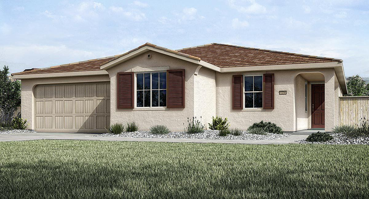 Single Family for Sale at Dry Creek At Damonte Ranch - The Abetta 10285 Rollins Drive Reno, Nevada 89521 United States